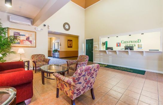 Hotelhal Crestwood Suites Of Colorado Springs