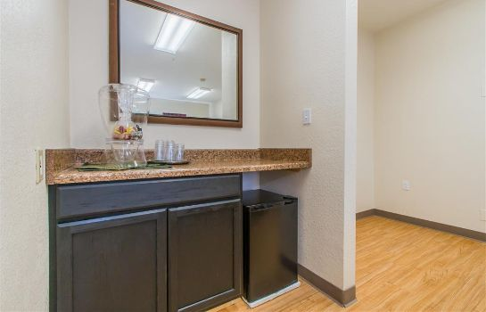 Sala konferencyjna Crestwood Suites Of Colorado Springs