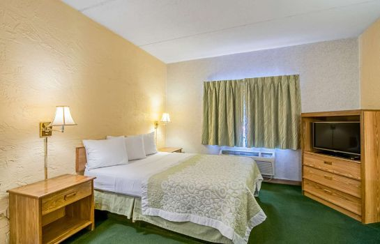 Chambre Motel 6 Bridgeview