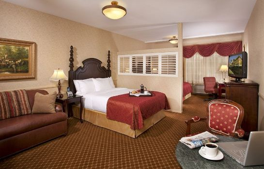 info Ayres Hotel & Suites Ontario Airport