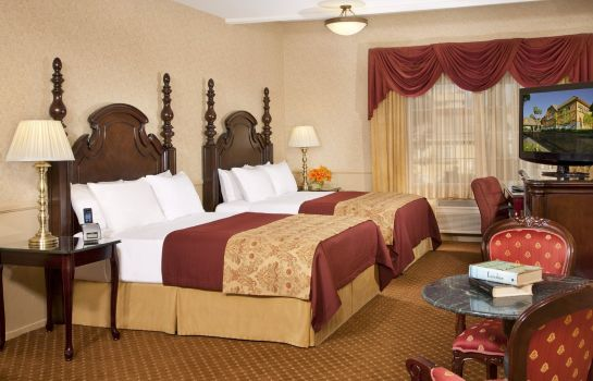 Chambre Ayres Hotel & Suites Ontario Airport