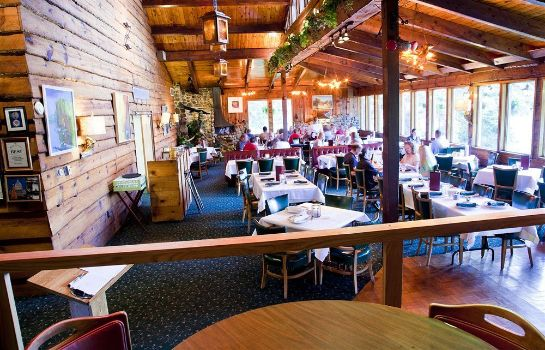 Restaurante Holiday Acres Resort