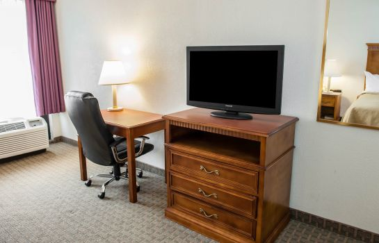 Zimmer Quality Inn & Suites Indianapolis