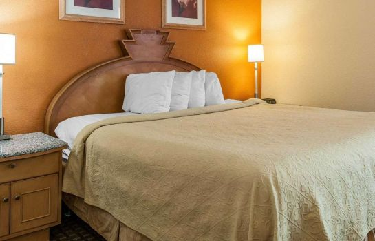 Suite Quality Inn & Suites Shelbyville