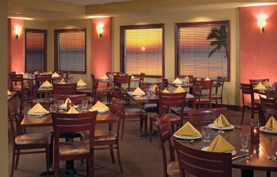 Restaurant DiamondHead Beach Resort