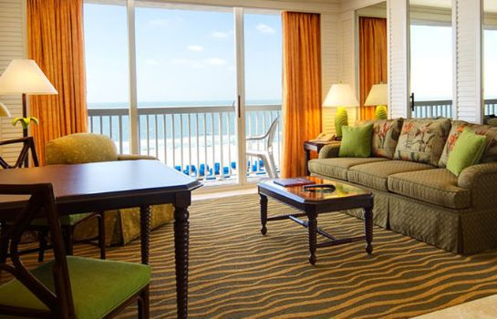 Suite Tradewinds Island Grand