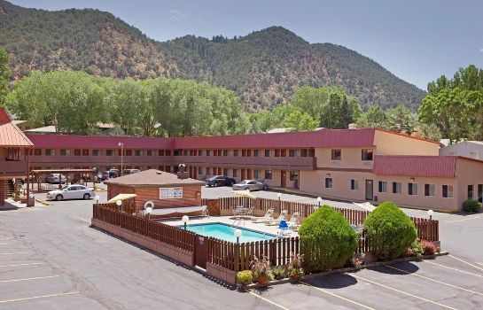 Photo Glenwood Springs Cedar Lodge