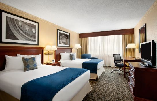 Zimmer Capitol Plaza Hotel Jefferson City