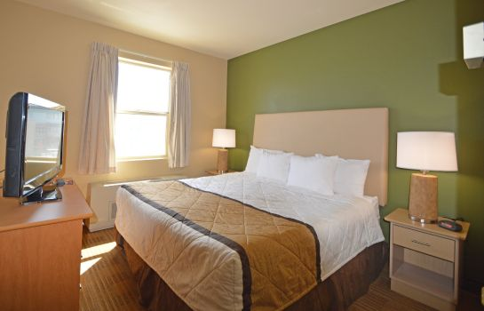 Zimmer Extended Stay America Downtown