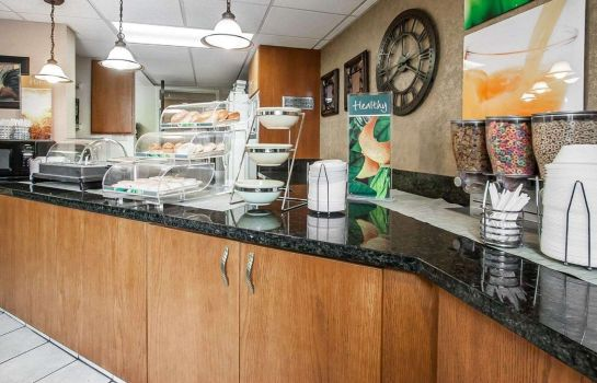 Ristorante Quality Inn & Suites North