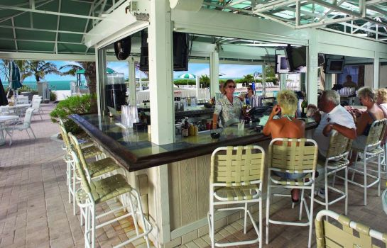 Hotel bar LIDO BEACH RESORT