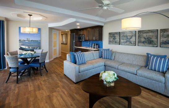 Suite LIDO BEACH RESORT