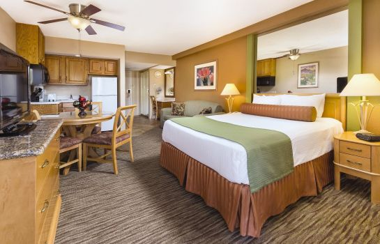 Chambre THE PLAZA RESORT AND SPA