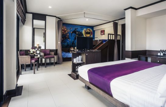 Suite Mercure Pattaya