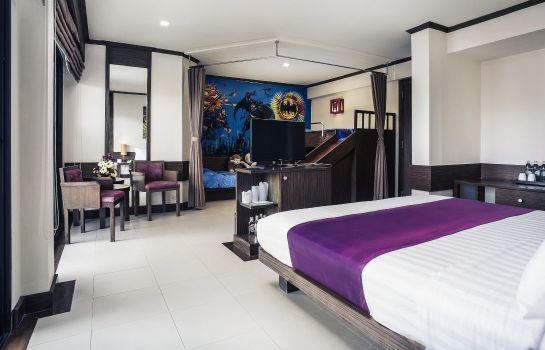 info Mercure Pattaya