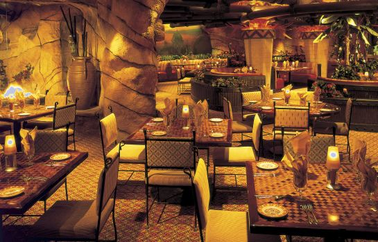 Restaurant Fiesta Henderson Hotel and Casino