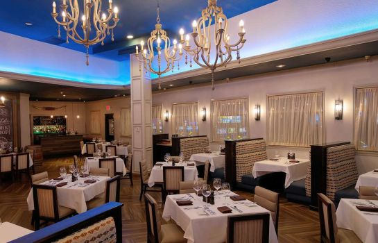 Ristorante BEST WESTERN PLUS BOOMTOWN HTL