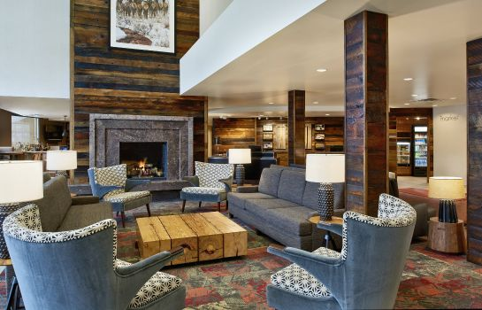 Hall Residence Inn Breckenridge