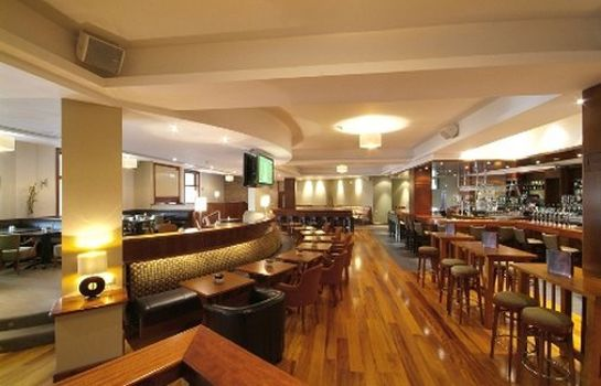 Bar del hotel Carrigaline Court and Leisure Centre