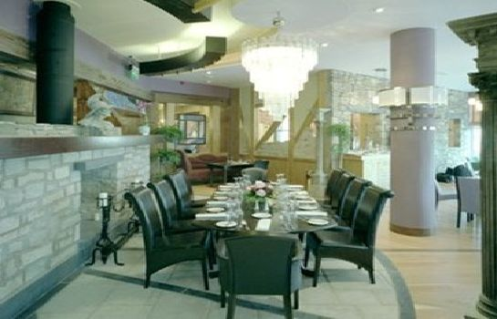 Restaurante Carrigaline Court and Leisure Centre