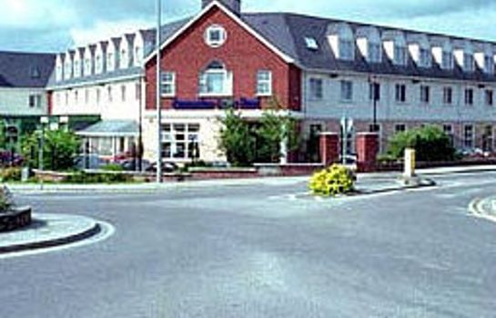 Vista exterior Carrigaline Court and Leisure Centre