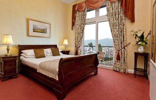 Double room (standard) Windermere Hydro