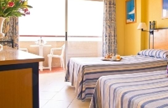 Double room (standard) Hotel El Puerto by Pierre & Vacances
