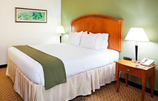 Zimmer Holiday Inn Express CHARLOTTE WEST - GASTONIA