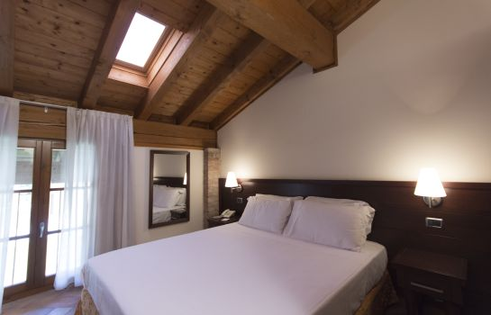 Doppelzimmer Standard Country Hotel Castelbarco