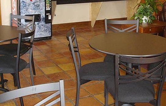 Restaurante TX Motel 6 Freeport