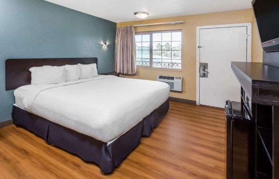 Chambre Travelodge Oceanside