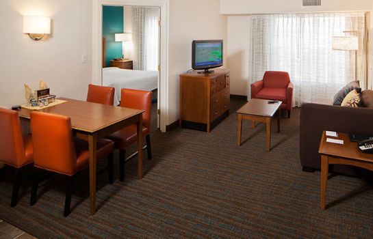 Zimmer Residence Inn Wichita East at Plazzio