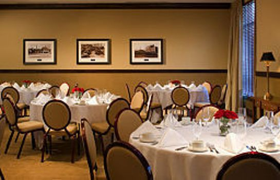 Restaurant Sheraton Minneapolis Midtown Hotel