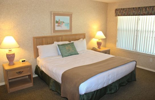 Chambre WESTGATE BRANSON LAKES AT EMERALD POINTE