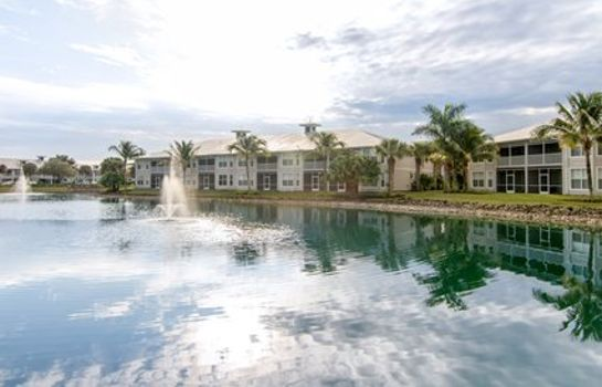Vue extérieure Ascend Hotel Collection GreenLinks Golf Villas at Lely Resort