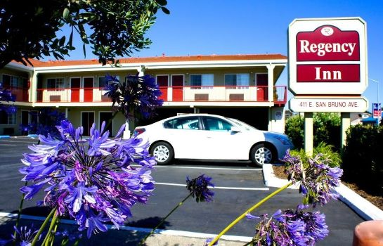 Bild Regency Inn SFO Airport