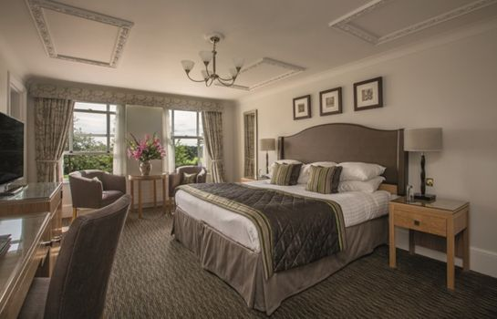 Double room (standard) Rookery Hall