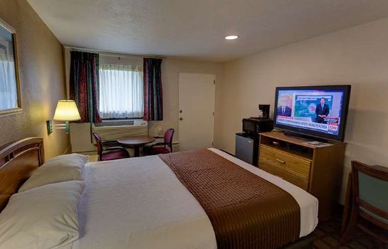 Room EASTGATE MOTOR INN