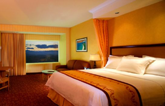 Chambre South Point Hotel Casino