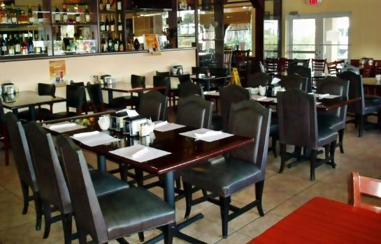 Restaurant RED CARPET INN FORT LAUDERDALE - AIRPORT