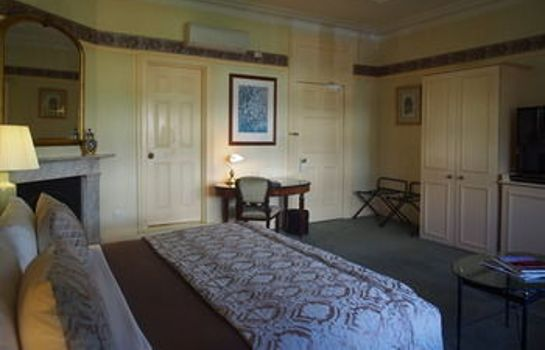 Standard room Simpson Of Potts Point