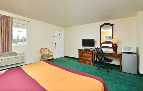 Zimmer Americas Best Value Inn