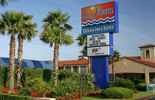 Außenansicht La Fiesta Ocean Inn and Suites
