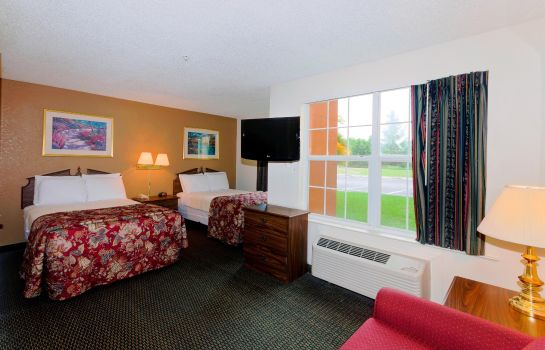 Kamers InTown Suites Fort Myers