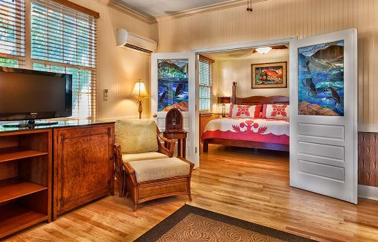 Suite THE PLANTATION INN
