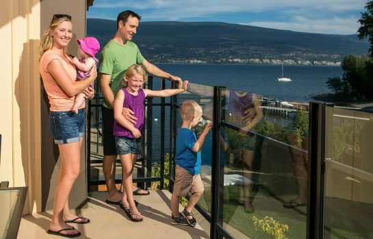 Suite SUMMERLAND WATERFRONT RESORT