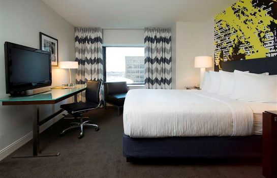 Chambre BW PREMIER THE BROOKSHIRE SUITES