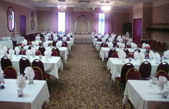 Sala de reuniones DAYS INN CLEARFIELD