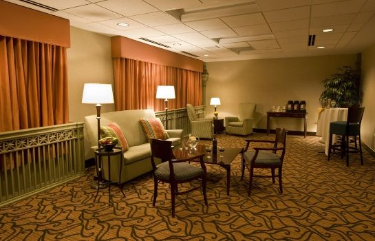 Conference room Hilton Garden Inn Indianapolis Downtown
