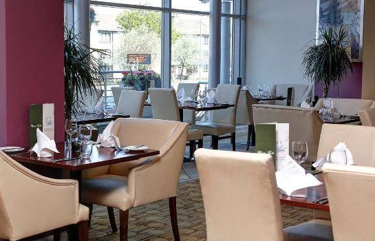 Restaurant Best Western Summerhill Hotel And Suites